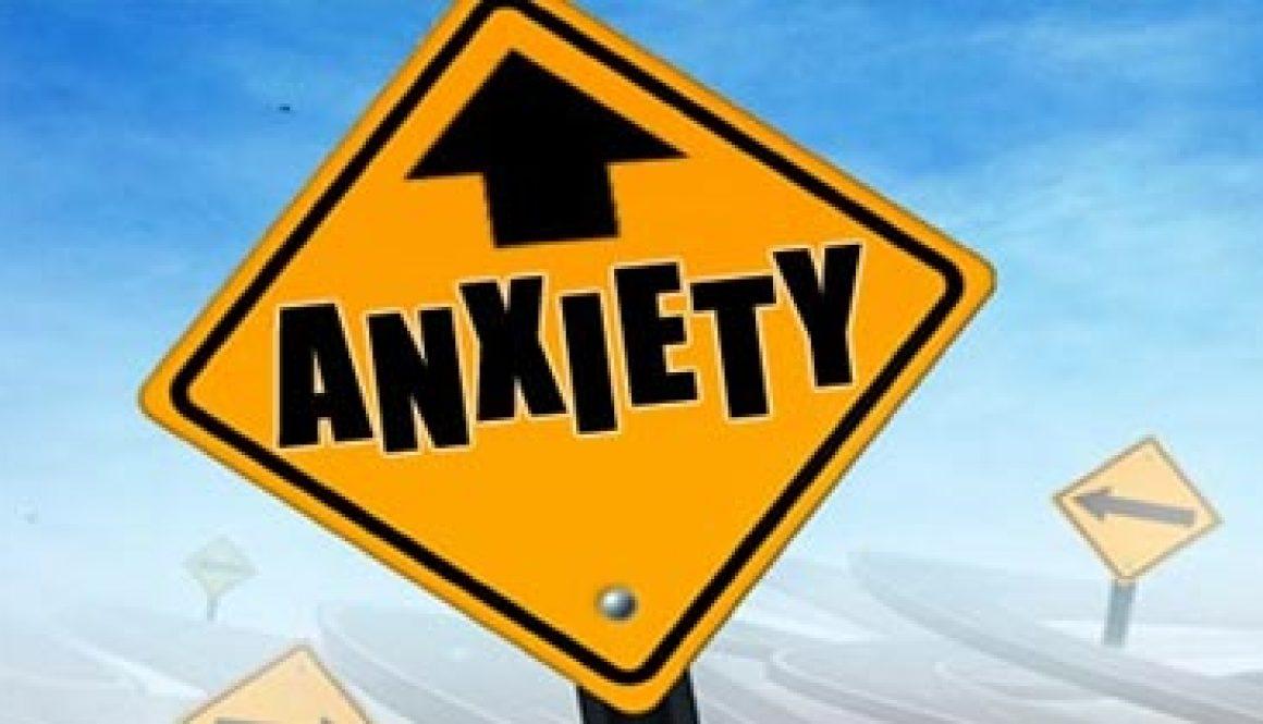 neurofeedback for anxiety